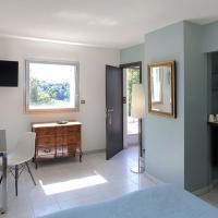 chambre avec vue, chambre d'hôtes