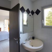 salle de bain individuelle, chambre d'hôtes