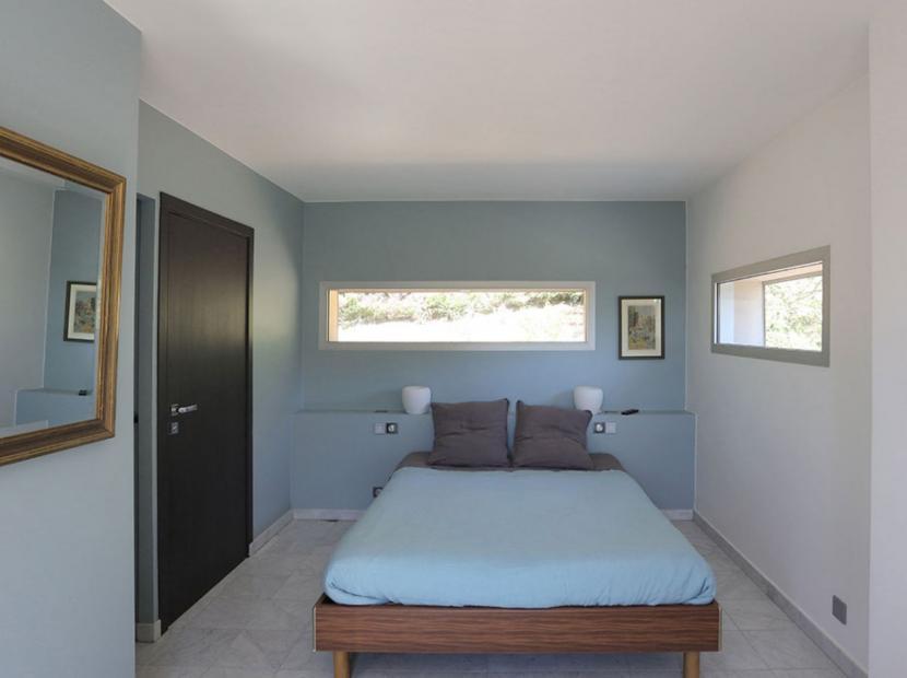 lit 2 personne, maison d'hôtes