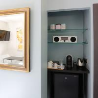 équipement chambre, chambre d'hôtes