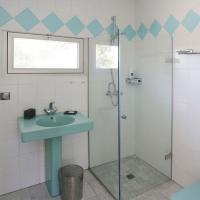 salle de bain et toilette individuelles dans chaque chambre, chambre d'hôtes